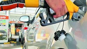 Preços dos combustíveis baixam na segunda-feira