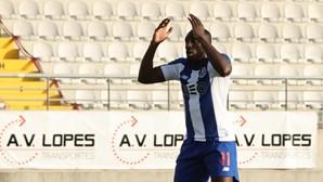 Tondela vs. FC Porto