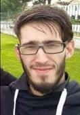 Flávio Silva, de 27 anos