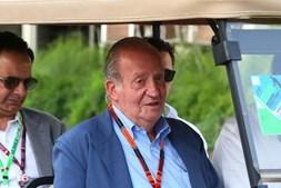 Juan Carlos Espanha
