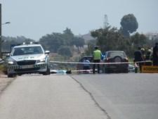 Acidente na EN125 fez duas mortes
