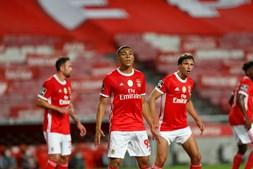 Benfica - V. Guimarães