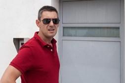 Anselmo Crespo visitou José Sócrates na prisão e, em 2016, combinou entrevista com o ex-primeiro-ministro