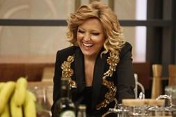 SIC faz paródia de Cristina Ferreira em novo programa