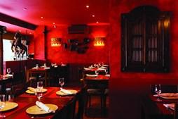 Restaurante Mendi, no Porto