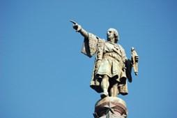 Cristóvão Colombo - Imagem ilustrativa
