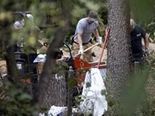 Polícia alemã faz escavações e usa cães-pisteiros a poucos quilómetros da casa do suspeito de rapto de Maddie McCann