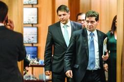 Equipa de gestão do Novo Banco, liderada por António Ramalho, já enviou documentação sobre a venda de imóveis para a Procuradoria-Geral da República
