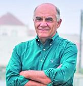 O cardiologista Vítor Gil também foi distinguido com o prémio na Área C