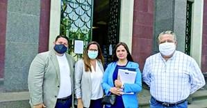 Instituto Casla apresentou queixa na procuradoria portuguesa