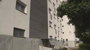 Crime foi cometido na casa da vítima em Vilar de Andorinho, no concelho de Vila Nova de Gaia