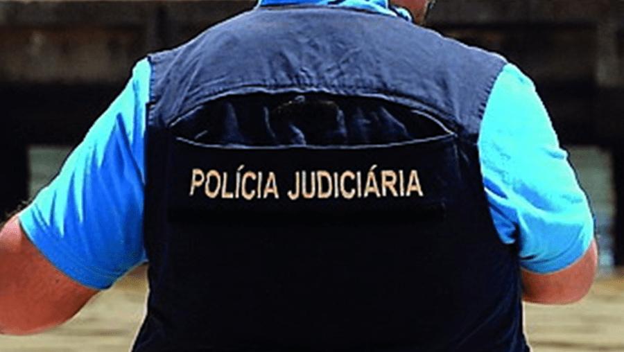 Detenção do homem pela PJ foi feira fora de flagrante delito