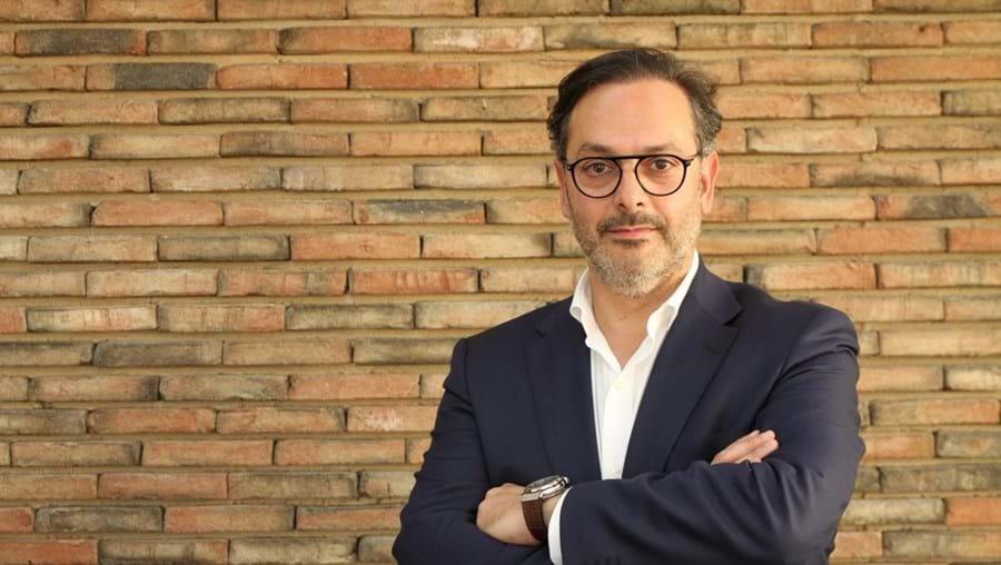 João Fernandes, presidente do turismo do Algarve