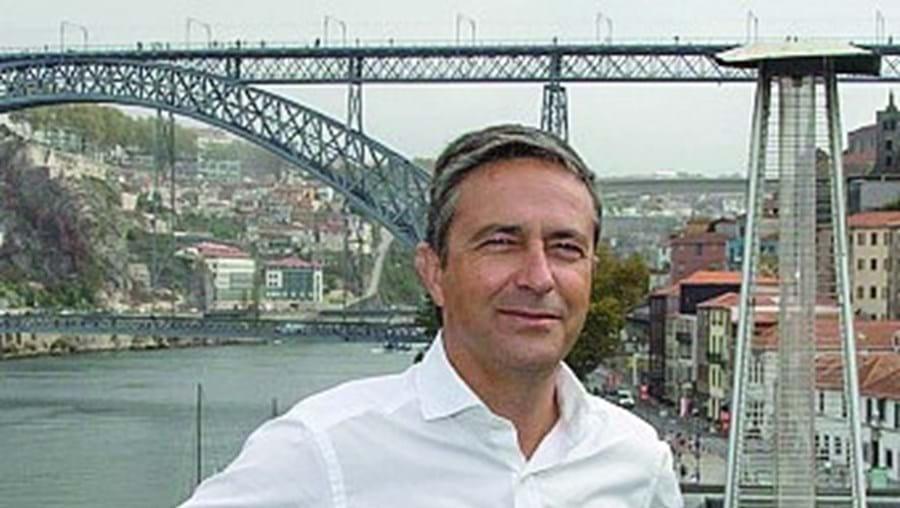 Melchior Moreira