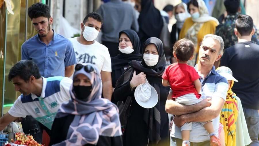 Irão regista o maior número de vítimas mortais da pandemia até agora registado em qualquer país do Médio Oriente