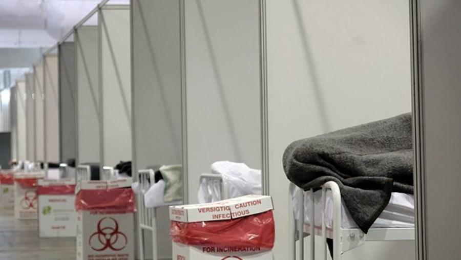 África CDC contabilizou mais 254 mortos do que na quinta-feira