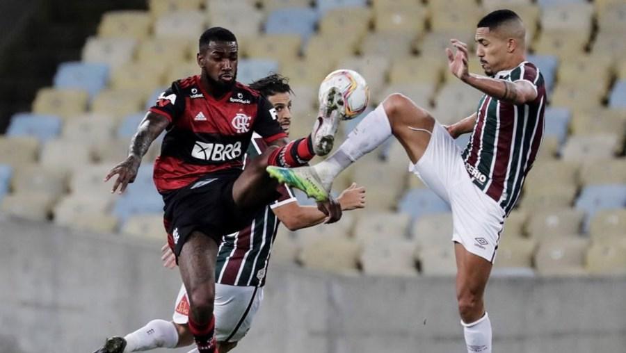 Flamengo - Fluminense