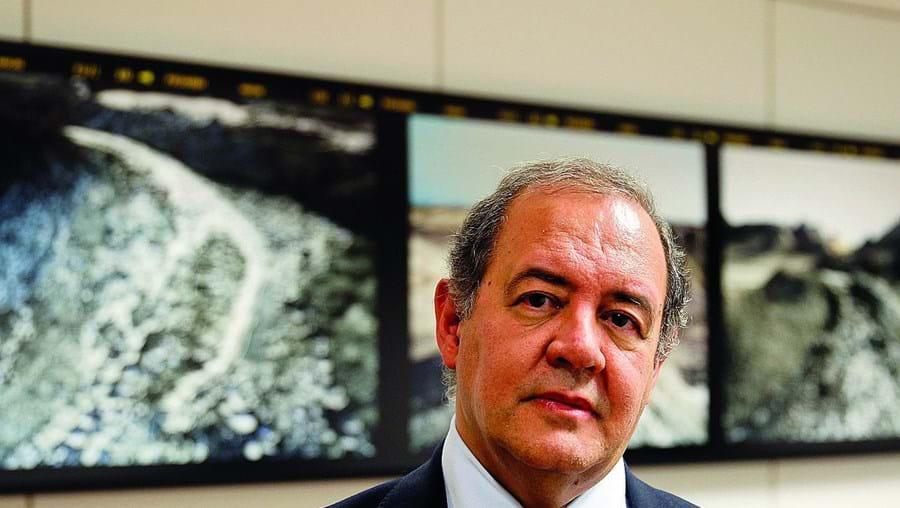 António Costa Silva, consultor do Governo