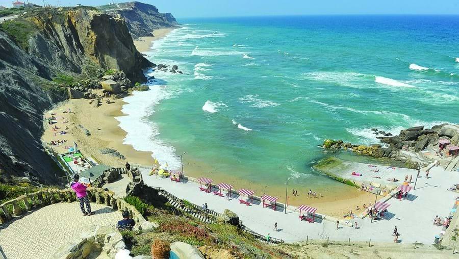Praias em Torres Vedras