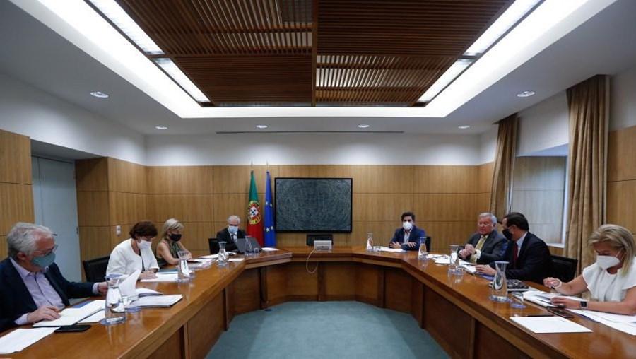 Membros do Governo ouviram responsáveis pelas 19 freguesias mais afetadas