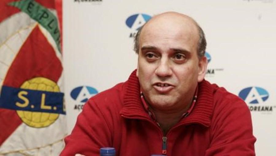 Luís Moreira esteve nove anos fugido á justiça e foi agora condenado por burla qualificada e falsificação de documentos.