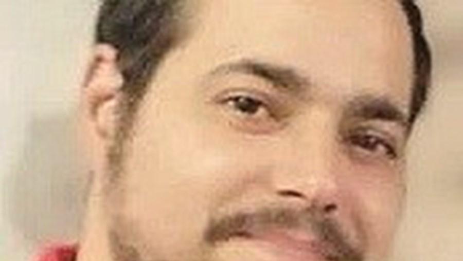 Carlos Heleno, de 29 anos