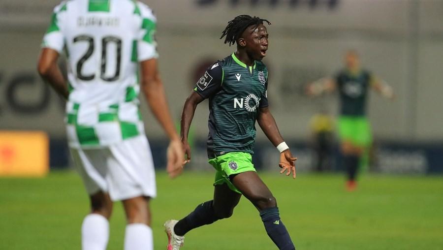 Joelson Fernandes tem contrato até 2022 e está preso por 45 M euros