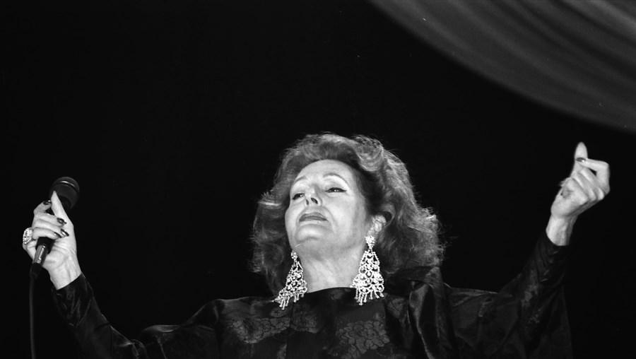 Amália, Amália Rodrigues