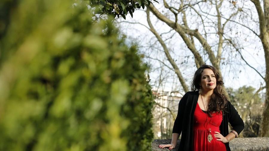 Joana Amendoeira é uma das fadistas em destaque