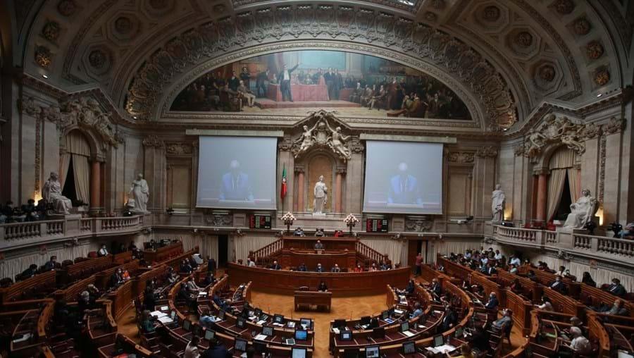Assembleia da República, Parlamento