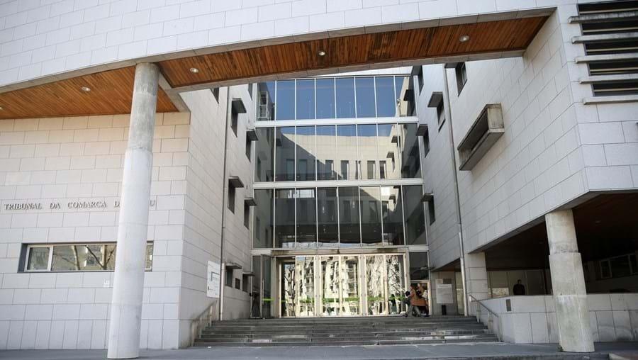 Tribunal de Viseu