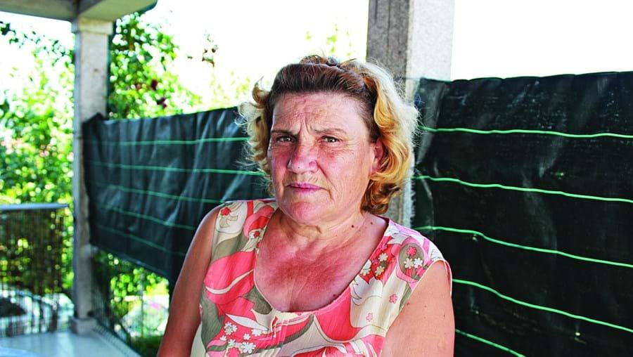 Júlia Barros está desesperada devido ao desaparecimento do neto