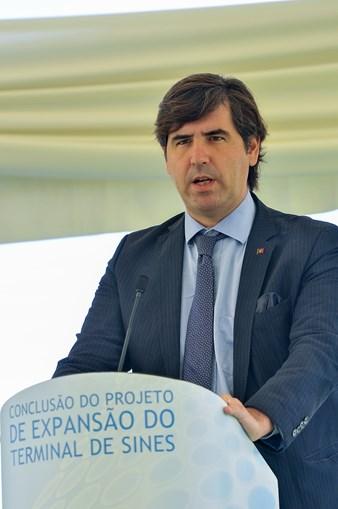Artur Trindade  foi secretário de Estado da Energia de Passos Coelho