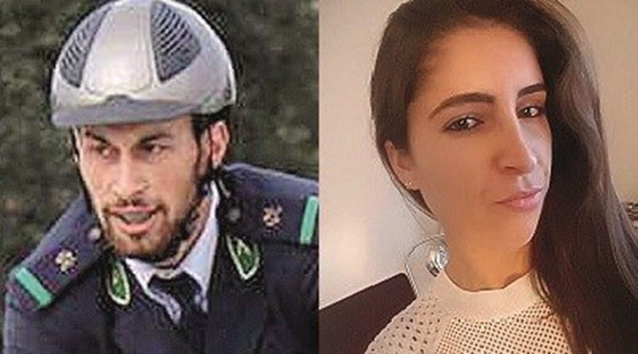 Carlos Pereira e Vânia Martins