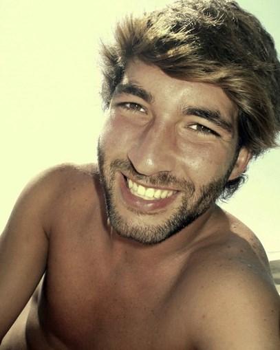 Marlon, de 24 anos, foi morto a tiro   na madrugada de 4 de maio de 2013