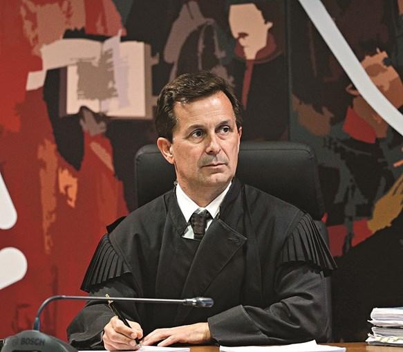Juiz Ivo Rosa, que tem a instrução do processo Marquês, deverá alterar factos da acusação
