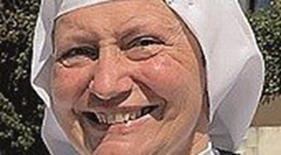 Freira Maria António Pinho tinha 61 anos