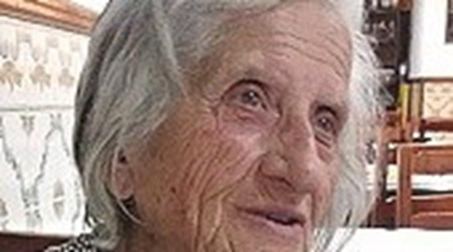 Ilda Velhinho tinha 91 anos