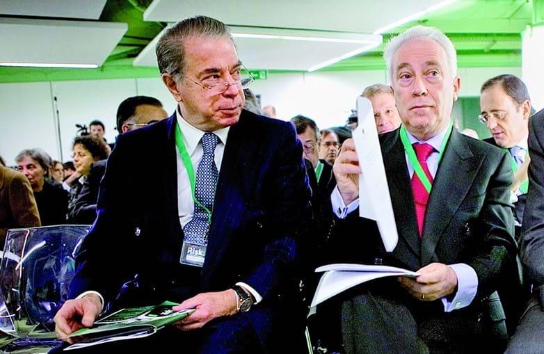 """Salgado disse a Carlos Costa que era a """"implosão do GES"""""""