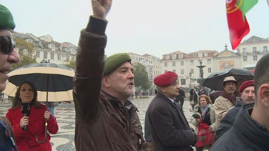Novo estatuto ajuda 200 mil ex-combatentes