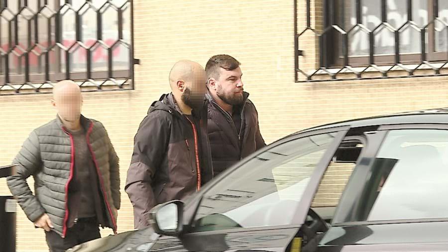 Sérgio Ribeiro , militar da GNR de Fafe, foi libertado por excesso de prisão preventiva e quer voltar ao serviço