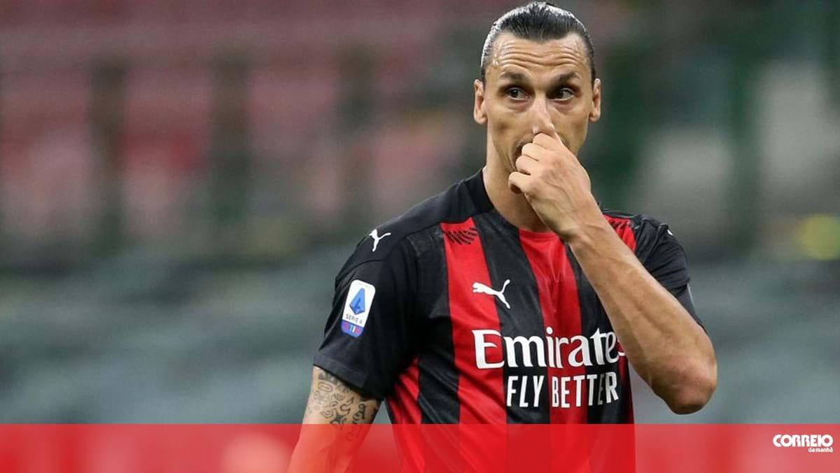 Stefan Schwarz 'pede' a Ibrahimovic para rumar ao Benfica