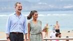 Rei de Espanha em isolamento profilático após contacto com caso positivo de Covid-19