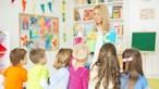 Menos de um quarto dos educadores de infância testados ao coronavírus