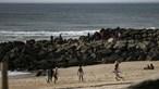 Homem de 59 anos morre afogado na Praia da Vieira