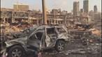 Interpol procura negociante português de nitrato de amónio por causa da explosão em Beirute que causou 200 mortos