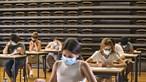 Polícia fecha escola em Cascais onde 42 alunos iam fazer exame em pleno confinamento