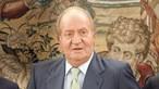 Rei emérito Juan Carlos de Espanha paga 4 milhões de euros em dívidas ao Fisco
