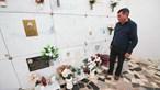 Dúvidas com perícias deixam parada investigação a homicídio de jovem asfixiado