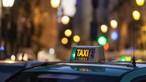 Taxista esmurrado e assaltado na Pontinha, em Odivelas